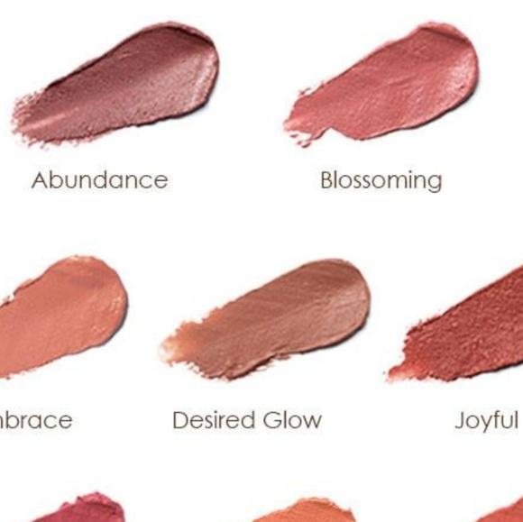 Kjaer Weis Makeup Kjaer Weis Cream Blush In Blossoming Abundance Poshmark